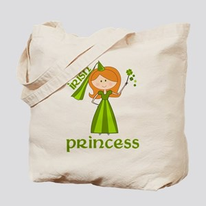 irish princess Tote Bag