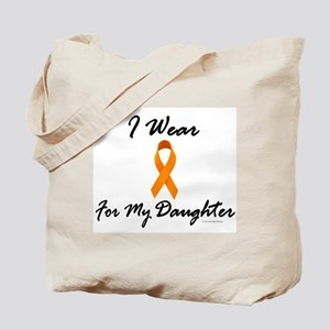 I Wear Orange For My Daughter 1 Tote Bag