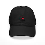 I love trance Black Cap