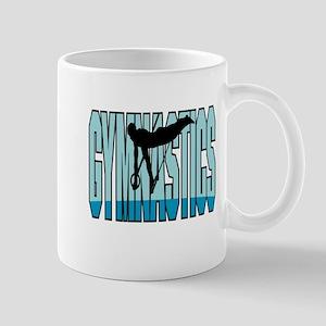 Gymnastics Logo Mug