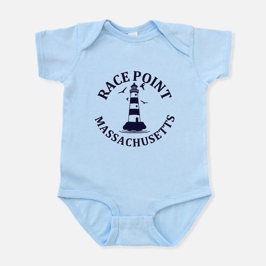 Summer Race Point- massachusetts Body Suit