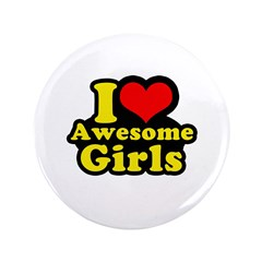 I love awesome girls 3.5