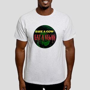 Save a Cow Light T-Shirt
