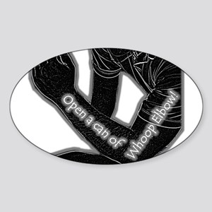 Whoop Elbow Oval Sticker