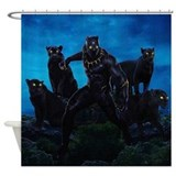 Black panther Home Decor