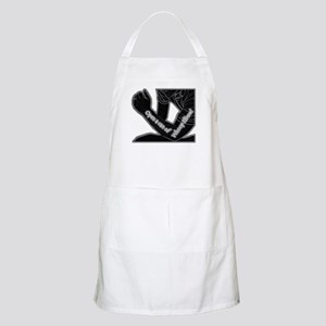 Whoop Elbow BBQ Apron