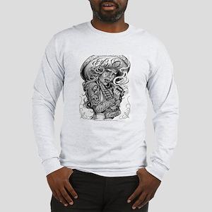 CHARRA Long Sleeve T-Shirt