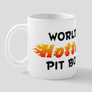 World's Hottest Pit B.. (B) Mug