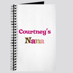 Courtney's Nana Journal
