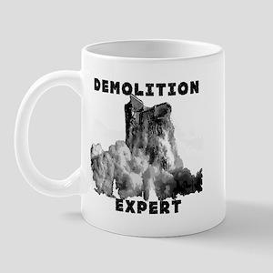 Demo Expert Mug