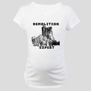 Demo Expert Maternity T-Shirt