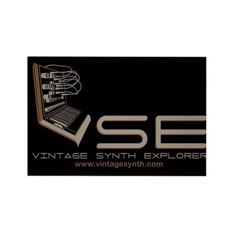 VSE Rectangle Magnet