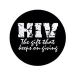 HIV The gift that keeps on gi 3.5