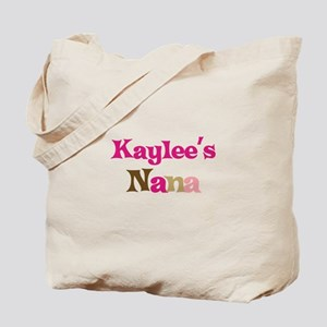 Kaylee's Nana Tote Bag