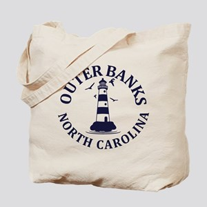 Summer outer banks- North Carolina Tote Bag