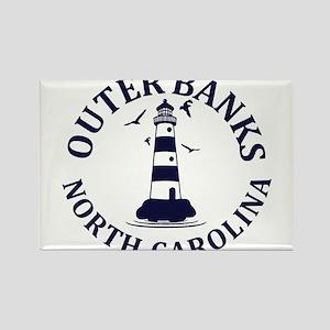 Summer outer banks- North Carolina Magnets