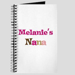 Melanie's Nana Journal