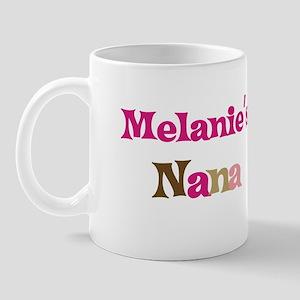 Melanie's Nana Mug