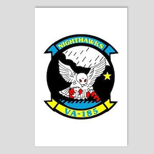 VA 185 Nighthawks Postcards (Package of 8)