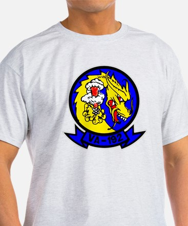 VA 192 Golden Dragons T-Shirt