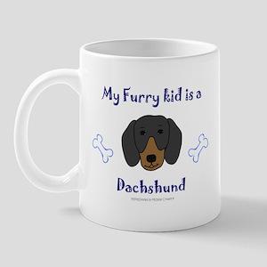 dachshund gifts Mug