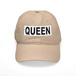 Queen Cap