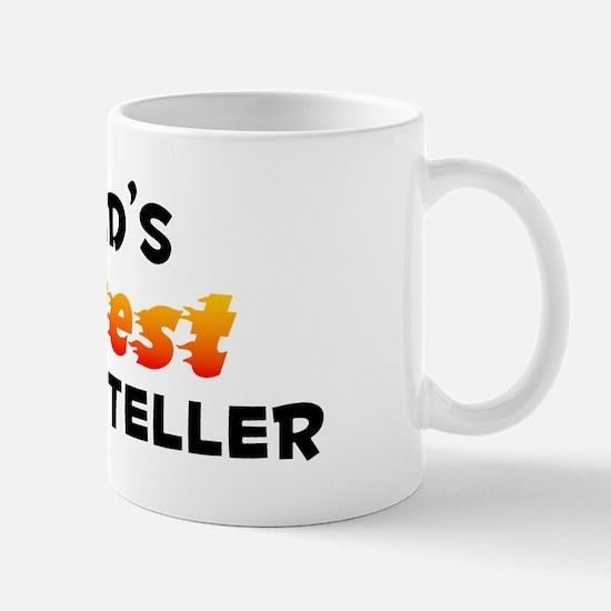 World's Hottest Fortu.. (C) Mug