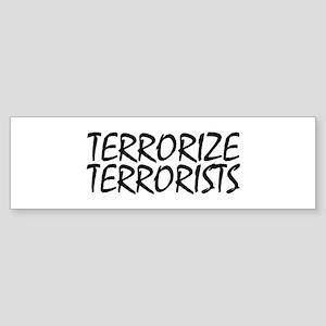 National Security T-Shirts Bumper Sticker