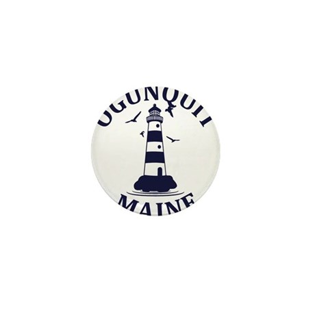 Summer ogunquit- maine Mini Button (10 pack)