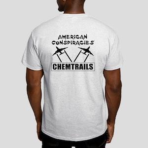 Chemtrails Light T-Shirt