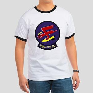 389th Fighter Squadron  Ringer T