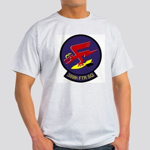 389th Fighter Squadron  Light T-Shirt