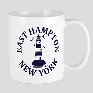 Summer East Hampton- New York Mugs
