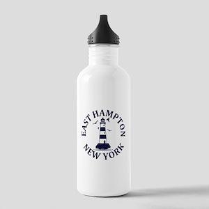 Summer East Hampton- N Stainless Water Bottle 1.0L