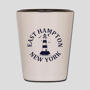 Summer East Hampton- New York Shot Glass