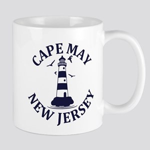 Summer cape may- new jersey Mugs