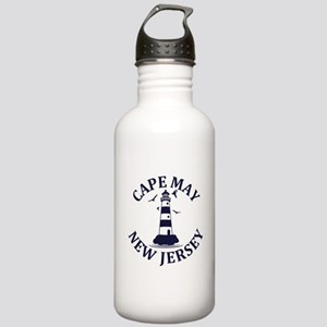 Summer cape may- new j Stainless Water Bottle 1.0L