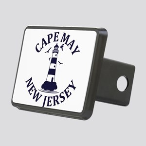 Summer cape may- new jerse Rectangular Hitch Cover