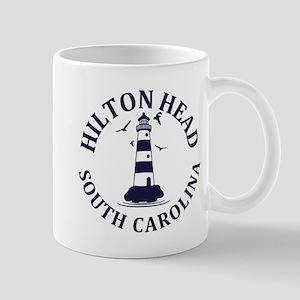 Summer hilton head- south carolina Mugs