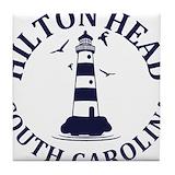Hilton head Coasters