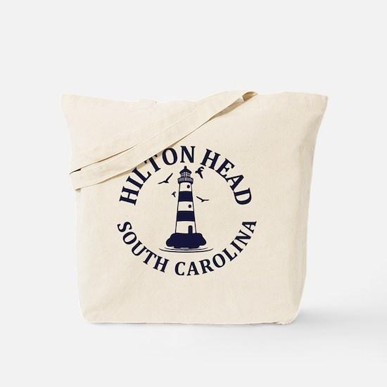 Summer hilton head- south carolina Tote Bag