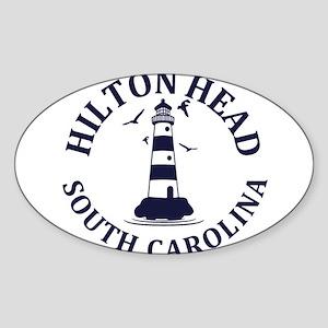 Summer hilton head- south carolina Sticker
