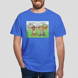 The Masons Wheel Dark T-Shirt