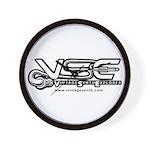 VSE Wall Clock