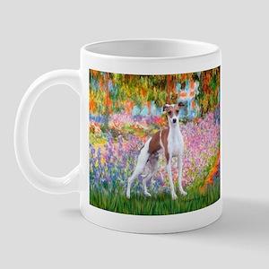 Garden / Ital Greyhound Mug