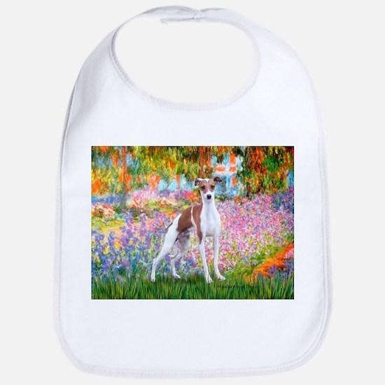 Garden / Ital Greyhound Bib