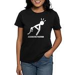 Assume the Position Women's Dark T-Shirt
