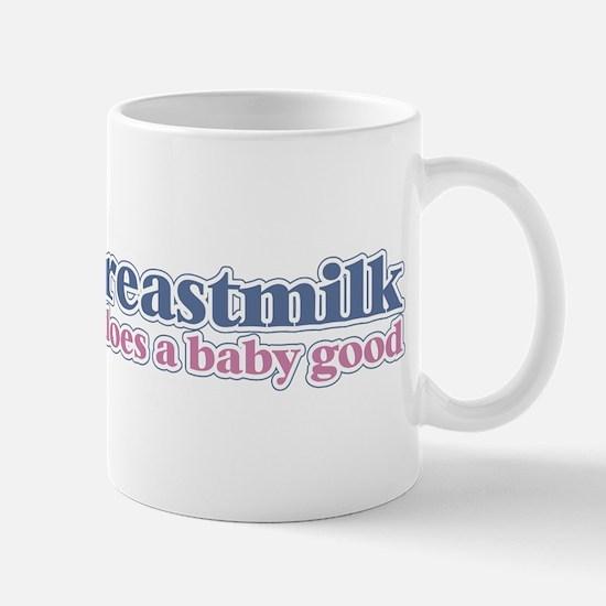 Breastmilk Mug
