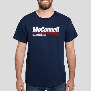 Senator Mitch McConnell 2008 Dark T-Shirt