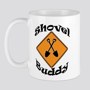 Shovel Buddy Mug